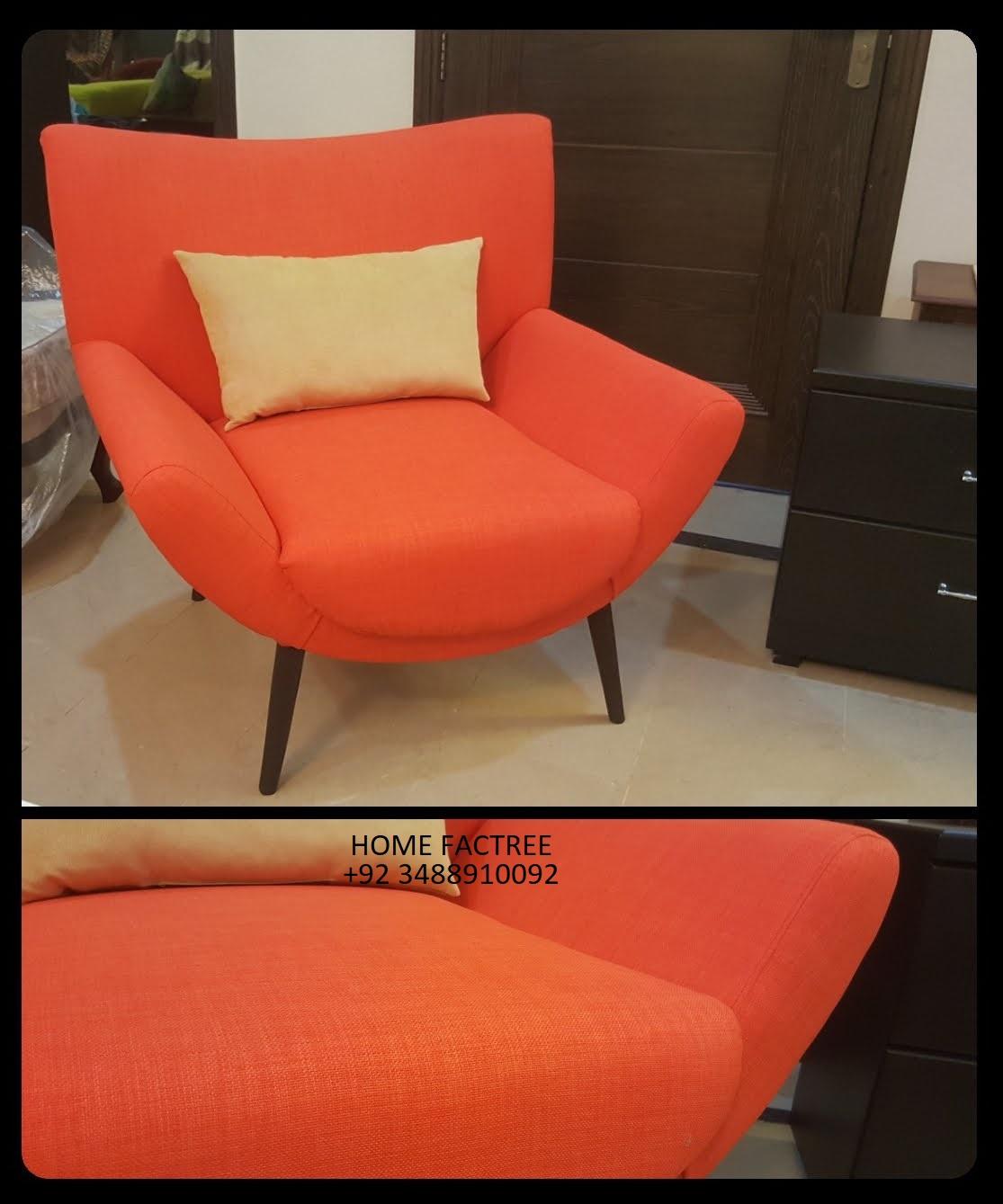 Daska Accent Chair Home Factree