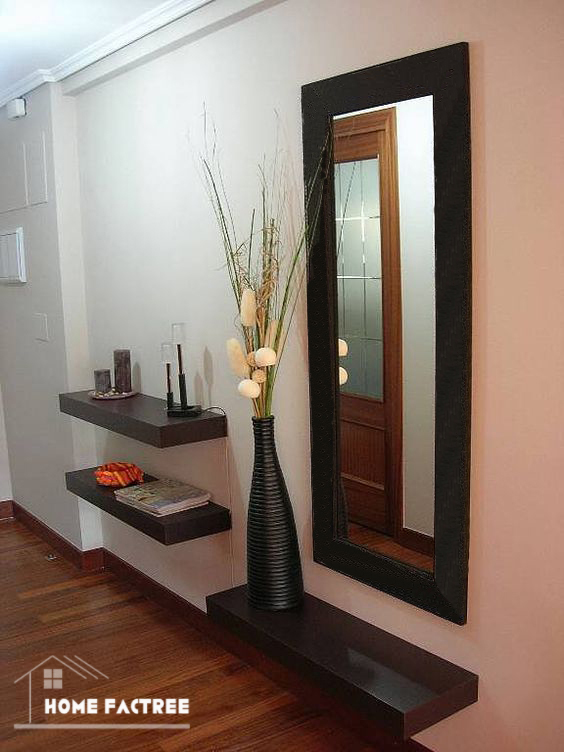 Full Length Mirror Home Factree