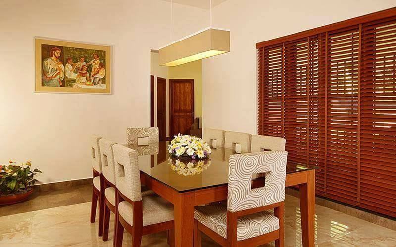 8 Seater Dining Table Home Factree