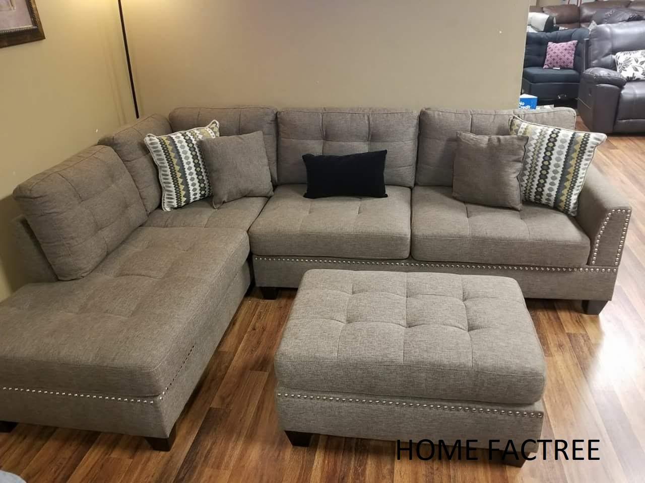 Maison Corner Sofa Home Factree