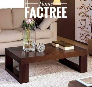 modern coffee center table