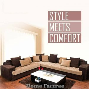 brown baige sofa sectional